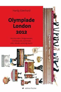 London 2012 Olympiade (eBook, ePUB) - Eberhard, Hardy