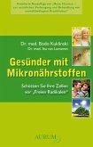 Gesünder mit Mikronährstoffen (eBook, ePUB)