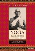 Yoga - Heilung von Körper und Geist jenseits des bekannten (eBook, ePUB)