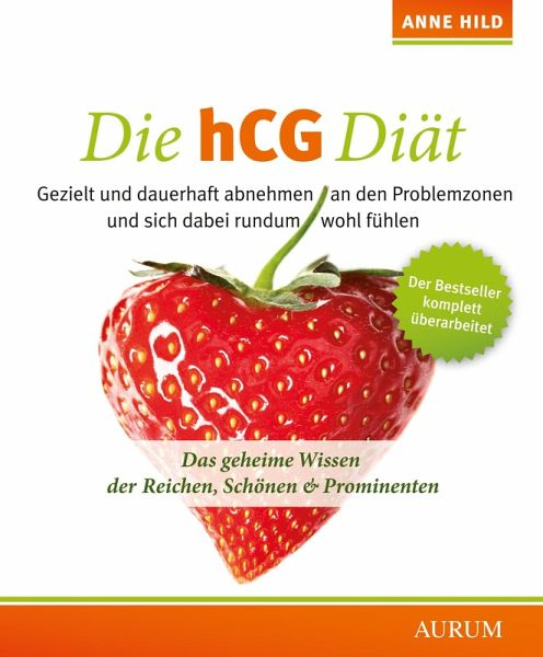 Die hCG Diät (eBook, ePUB) - Anne Hild