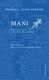 Mani (eBook, ePUB)