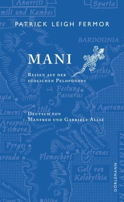 Mani (eBook, ePUB) - Fermor, Patrick Leigh