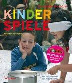 Das große Buch der Kinderspiele (eBook, ePUB)