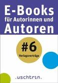 Verlagsverträge (eBook, ePUB)