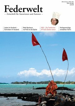 Federwelt 92, 01-2012 (eBook, PDF) - Gasch, Anke; Buchholz, Goetz; Rossié, Michael; Uschmann, Oliver; Englmann, Felicia