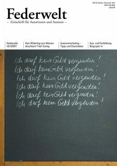 Federwelt 96, 05-2012 (eBook, PDF)