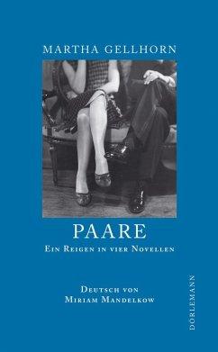 Paare (eBook, ePUB) - Gellhorn, Martha
