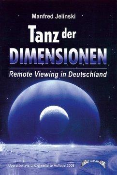 Tanz der Dimensionen (eBook, ePUB) - Jelinski, Manfred