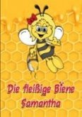 Die fleißige Biene Samantha (eBook, ePUB)