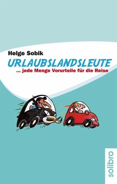 Urlaubslandsleute (eBook, ePUB) - Sobik, Helge