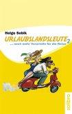 Urlaubslandsleute 2 (eBook, ePUB)