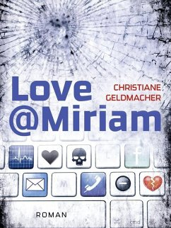 Love@Miriam (eBook, ePUB)