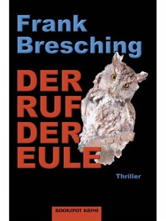 Der Ruf der Eule (eBook, ePUB)