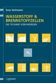 Wasserstoff und Brennstoffzellen (eBook, PDF)