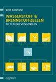 Wasserstoff und Brennstoffzellen (eBook, ePUB)