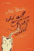 Ich will wie meine Katze riechen (eBook, ePUB)