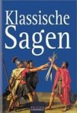 Klassische Sagen (eBook, ePUB)