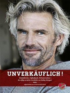 Unverkäuflich! (eBook, ePUB) - Krücken, Stefan