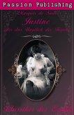 Justine und das Unglück der Tugend / Klassiker der Erotik Bd.4 (eBook, ePUB)