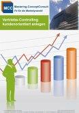 Vertriebscontrolling kundenorientiert anlegen (eBook, PDF)