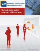Marketingstrategien innovativ differenzieren (eBook, ePUB)