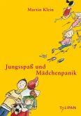 Jungsspaß und Mädchenpanik (eBook, ePUB)