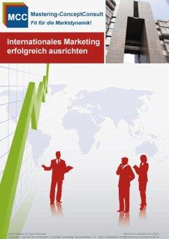 Internationales Marketing erfolgreich ausrichten (eBook, ePUB) - Schröder, Harry