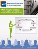 Marketing-Controlling ganzheitlich praktizieren (eBook, ePUB)