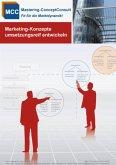 Marketing-Konzepte umsetzungsreif entwickeln (eBook, ePUB)