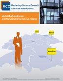 Vertriebsfunktionen marktdurchdringend ausrichten (eBook, PDF)
