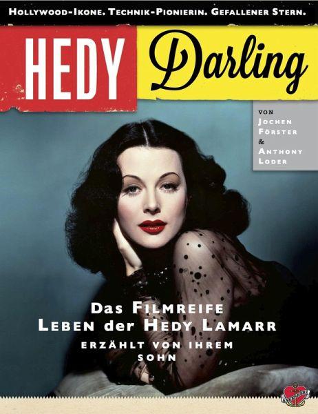 Hedy Darling (eBook, ePUB) - Anthony Loder