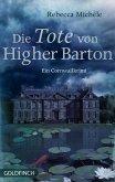 Die Tote von Higher Barton / Mabel Clarence Bd.1 (eBook, ePUB)