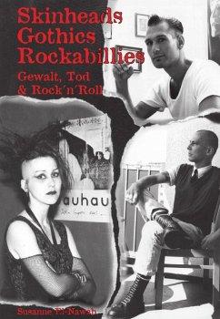 Skinheads - Gothics - Rockabillies (eBook, ePUB) - El-Nawab, Susanne