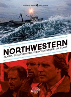 Northwestern (eBook, ePUB) - Sundeen, Mark