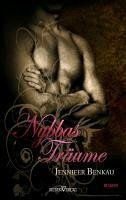 Nybbas Träume / Schattendämonen Bd.1 (eBook, PDF)