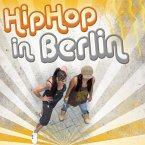 HipHop in Berlin (eBook, ePUB)