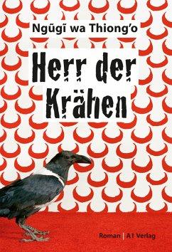 Herr der Krähen (eBook, ePUB)