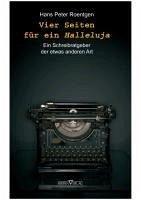 Vier Seiten für ein Halleluja (eBook, ePUB) - Roentgen, Hans Peter