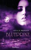 Blutprinz (eBook, ePUB)