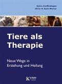 Tiere als Therapie (eBook, ePUB)