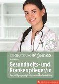 Beschäftigungskompass Gesundheits- und Krankenpfleger/in (eBook, ePUB)