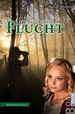 Gescheiterte Flucht (eBook, ePUB) - Meinert, Michael