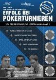 Erfolg bei Pokerturnieren (eBook, ePUB)