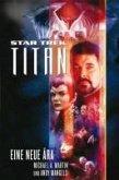 Star Trek - Titan 1: Eine neue Ära (eBook, ePUB)
