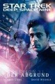 Star Trek, Deep Space Nine - Der Abgrund (eBook, ePUB)