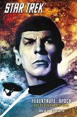 Star Trek - The Original Series 2: Feuertaufe: Spock (eBook, ePUB)