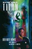 Star Trek - Titan 2: Der rote König (eBook, ePUB)