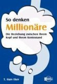 So denken Millionäre (eBook, ePUB)