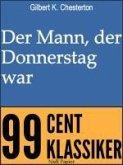 Der Mann, der Donnerstag war (eBook, PDF)