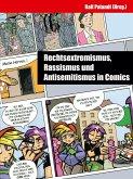 Rechtsextremismus, Rassismus und Antisemitismus in Comics (eBook, PDF)